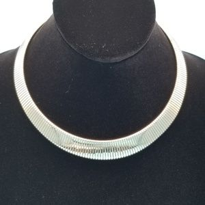 Parklane Gold Collar Necklace 224